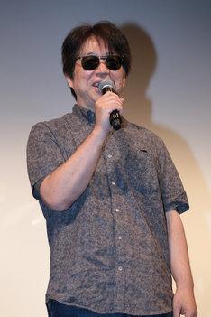 渡辺信一郎