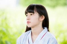 「永遠の少女」 (c)2017 YUKA YASUKAWA
