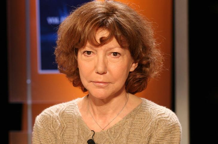 2007年当時のアンヌ・ヴィアゼムスキー。(写真提供:GINIES / SIPA/Newscom / ゼータ イメージ)