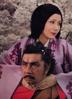 映画ナタリー            篠田正浩&岩下志麻の特集上映で「心中天網島」など19本、夫婦登壇トークショーも