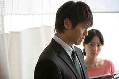 dTVオリジナルドラマ「不能犯」