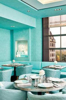 「ブルー ボックス カフェ」