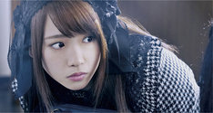 「嘘を愛する女」新場面写真。川栄李奈演じる心葉。