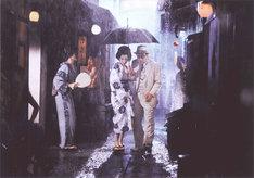 「墨東綺譚(1992年)」 (c)1992 (株)近代映画協会