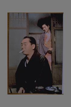 「五番町夕霧楼(1963年)」 (c)東映