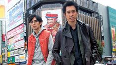 「探偵はBARにいる2 ススキノ大交差点」 (c)2013「探偵はBARにいる2」製作委員会