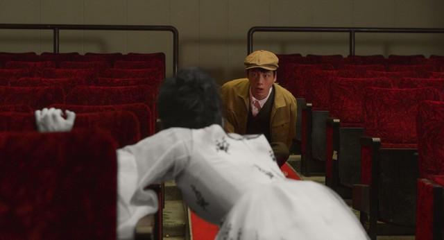 「今夜、ロマンス劇場で」