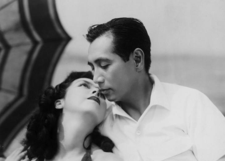 「痴人の愛(1949年)」 (c)1949KADOKAWA