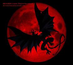 「DEVILMAN crybaby Original Soundtrack」ジャケット