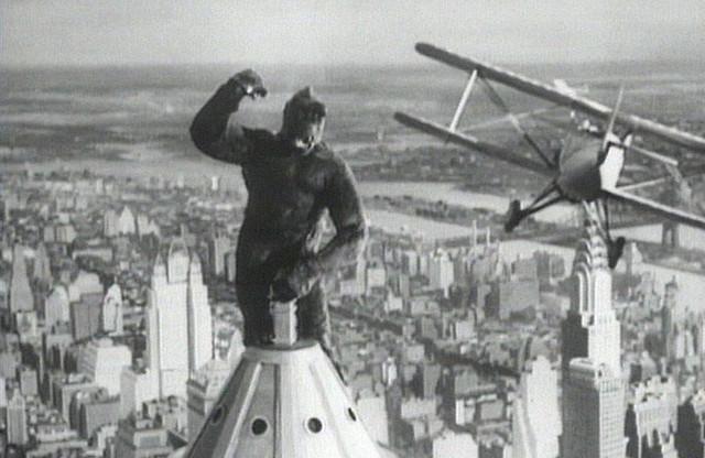 「キング・コング(1933年)」