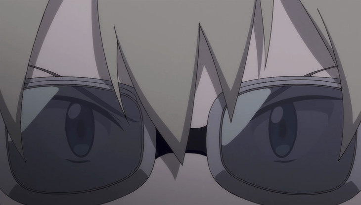 「デジモンアドベンチャー tri. 第6章『ぼくらの未来』」