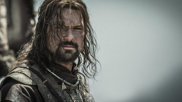 「VIKING バイキング 誇り高き戦士たち」