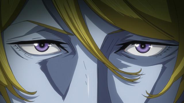 「『宇宙戦艦ヤマト2202 愛の戦士たち』第四章『天命篇』」新場面カット