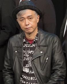 大槻ケンヂ