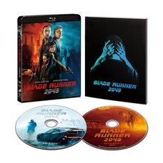 「ブレードランナー 2049」Blu-ray展開図