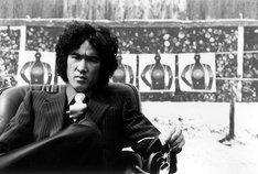 「蘇える金狼」 (c)KADOKAWA 1979