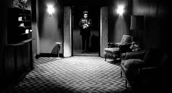 「イレイザーヘッド(4Kデジタル復元版)」 (c)1977 David Lynch -  All Rights Reserved.