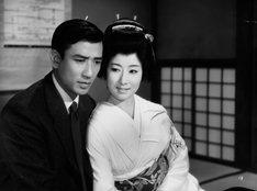 「京化粧」 (c)1961松竹