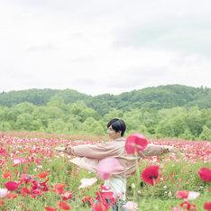 千葉雄大写真集「横顔」より。