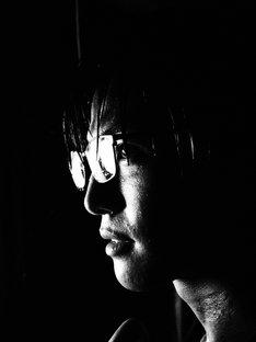 「活動寫眞館」アザーカットより、岩田剛典。