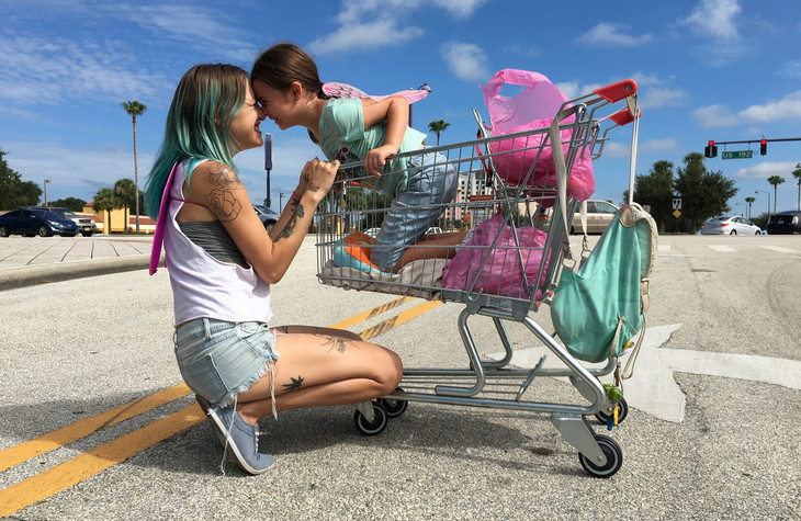 「The Florida Project(原題)」