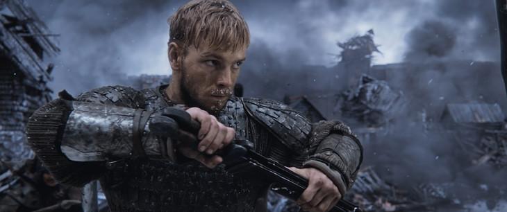 「フューリアス 双剣の戦士」