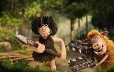 「Early Man」(写真提供:Lionsgate / Entertainment Pictures / ゼータ イメージ)