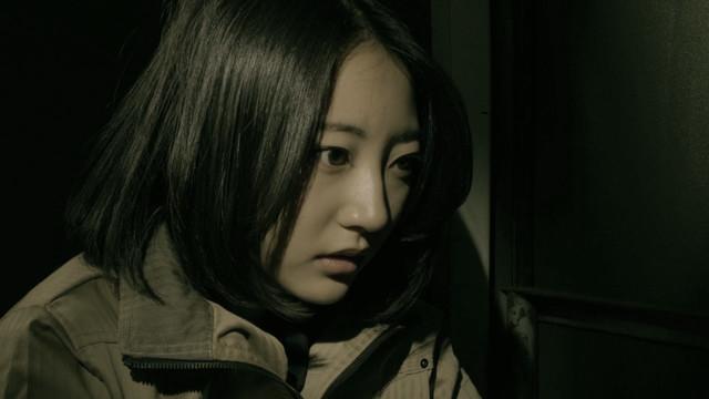 「仮面ライダーアマゾンズ THE MOVIE 最後ノ審判」より、水澤美月。