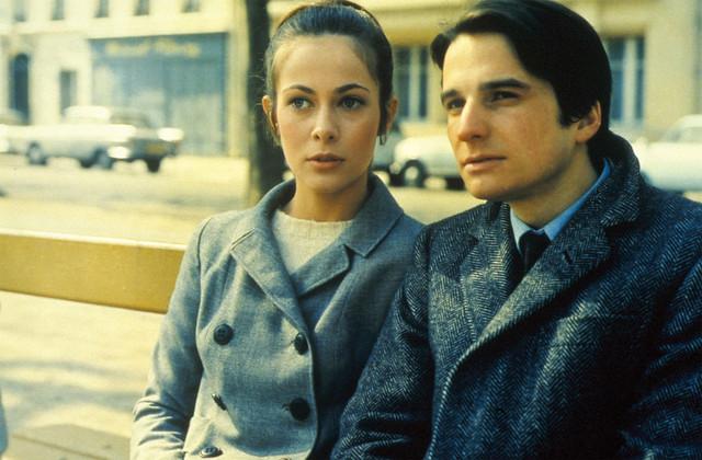 「夜霧の恋人たち」 (c)1968 LES FILMS DU CARROSSE
