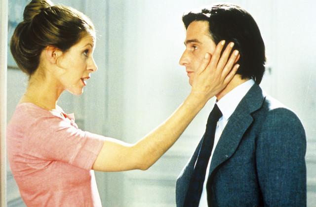 「逃げ去る恋」 (c)1979 LES FILMS DU CARROSSE