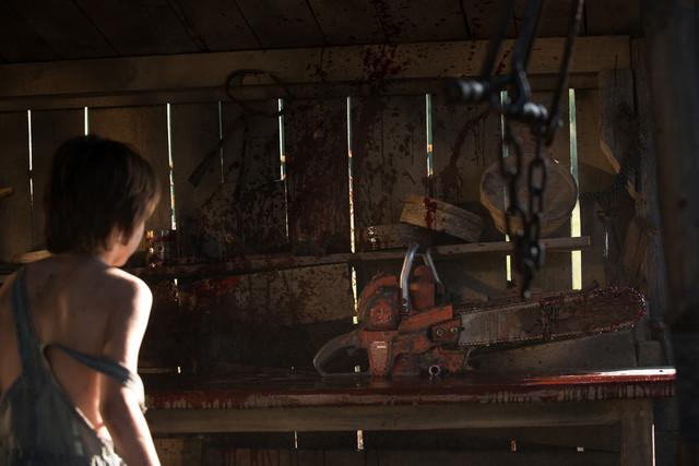 「レザーフェイス-悪魔のいけにえ」新場面写真