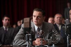 「J・エドガー」 (c)2011 Warner Bros.Enterttainment Inc.