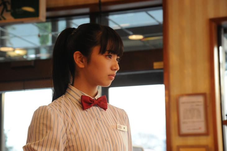 Alumni Article Nana Komatsu Movie List