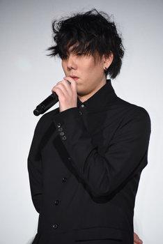 野田洋次郎(Vo, G, Piano / RADWIMPS)
