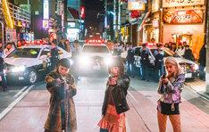 「東京ヴァンパイアホテル 映画版」 (c)2017 NIKKATSU