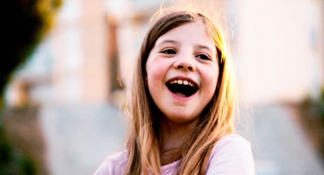「子どもが教えてくれたこと」 (c)Incognita Films - TF1 Droits Audiovisuels