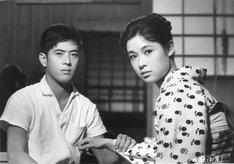 「浮草」 (c)KADOKAWA1959