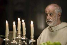 「修道士は沈黙する」新場面写真