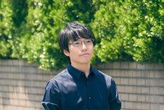 「honey」より、高橋優演じる小暮宗介。