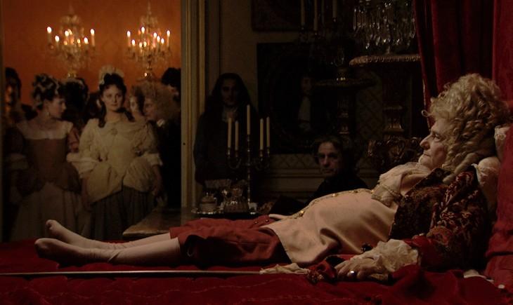「ルイ14世の死」