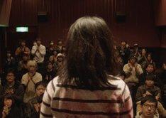 「温泉しかばね芸者」 (c)2017 FILM OMASUM