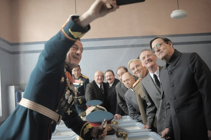 映画ナタリー - 最新映画ニュースを日々配信独裁者スターリンが死んだ!旧ソ連の権力争い描くブラックコメディ公開決定