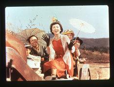 「カルメン故郷に帰る」 (c)1951 松竹株式会社