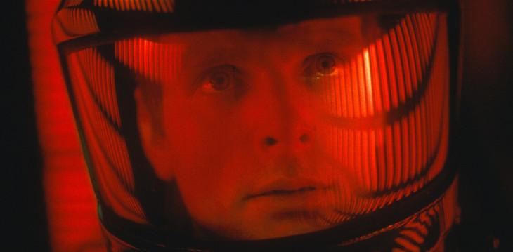 「2001年宇宙の旅」(写真提供:MGM / Photofest / ゼータ イメージ)