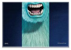 東京会場限定で販売されるマグネット(540円)。(c)Disney/Pixar