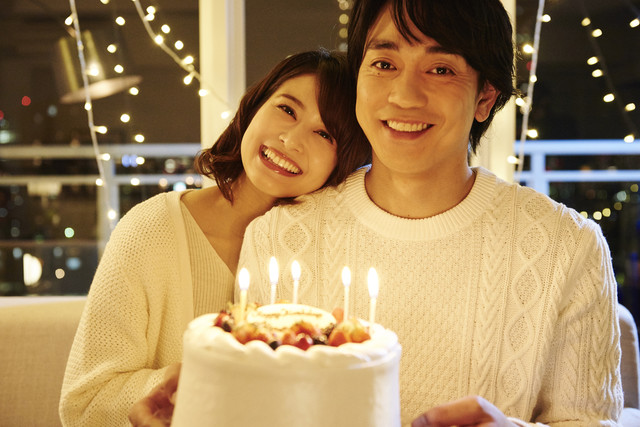 「Our Birthday」