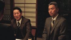 「返還交渉人 いつか、沖縄を取り戻す」
