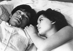 「初恋・地獄篇」 (c)1968 羽仁進/ATG