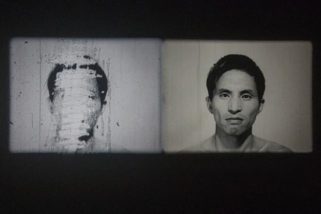 フィルムパフォーマンス 飯村隆彦 (c)飯村隆彦/東京都写真美術館