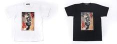 「犬ヶ島」UNDERCOVERコラボTシャツ
